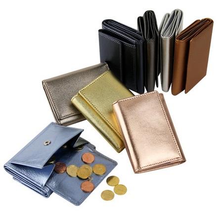 極小財布1位