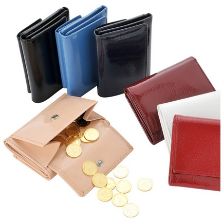 極小財布2位