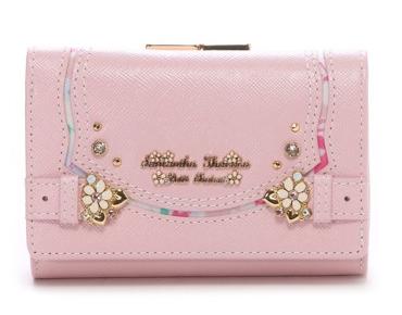 samantha サマンサ 小さい財布